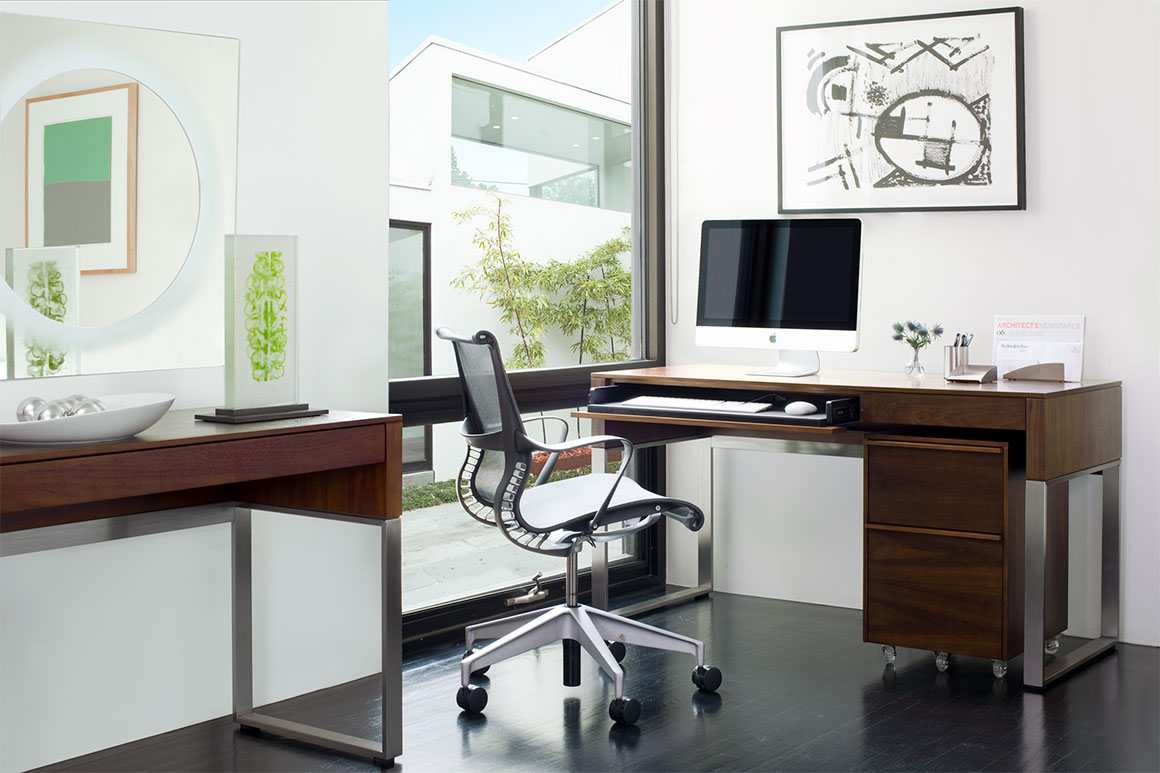 BDi Cascadia® Collection - Contemporary Office Furniture