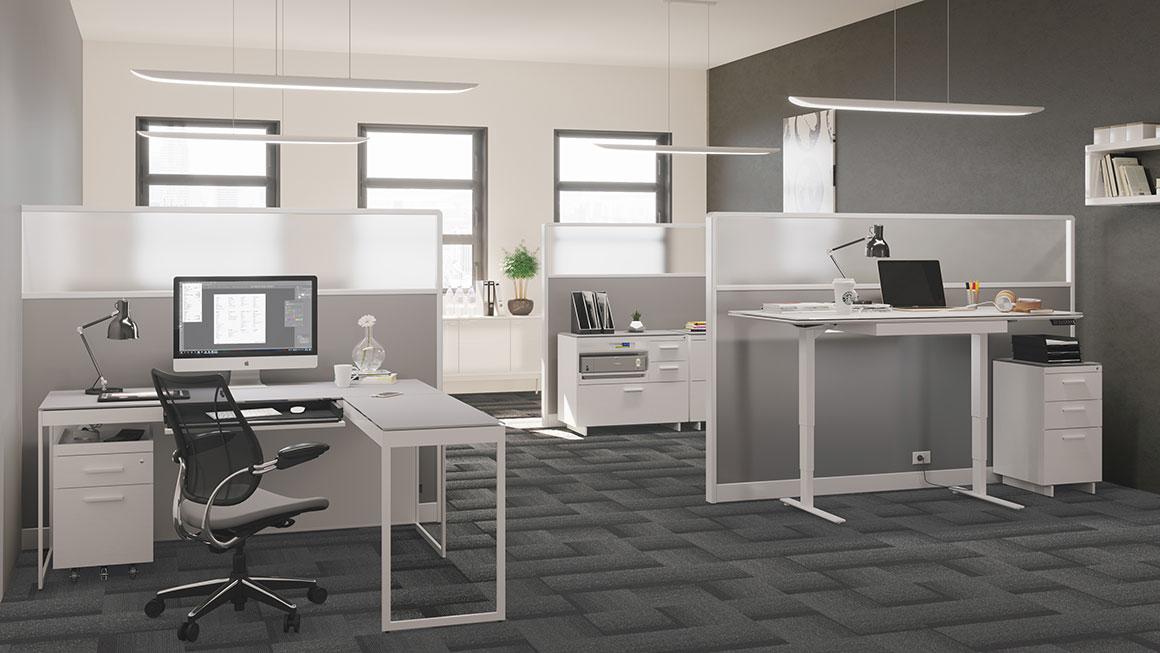 BDi Centro™ Collection - Contemporary Office Furniture
