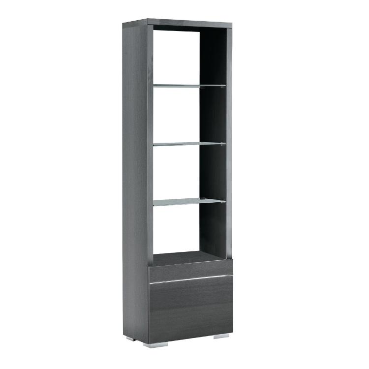 Alf LaSalle Bookcase - Left