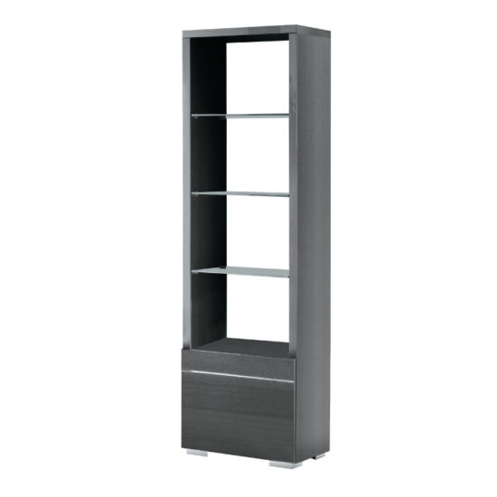 Alf LaSalle Bookcase - Left