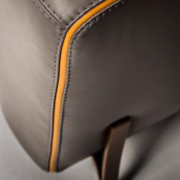 American Leather Turin Dōma Home Furnishings