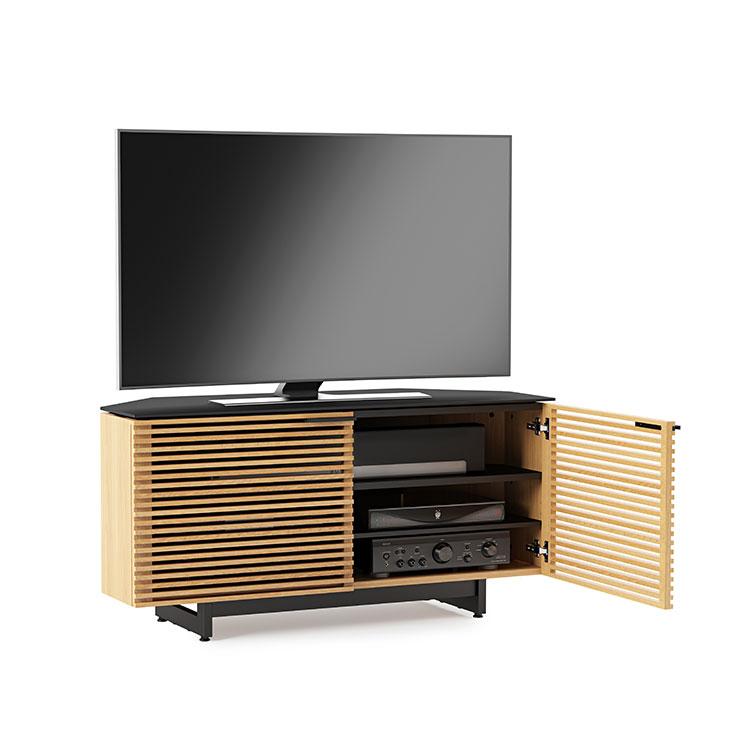 BDi Corridor® 8175 Corner Media Cabinet