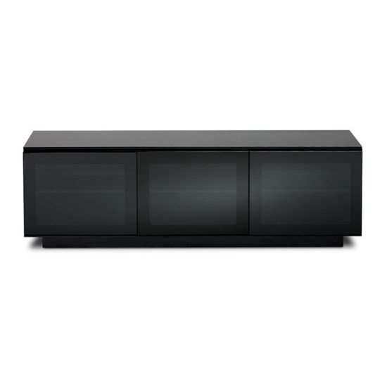 BDi Mirage™ 8227-2 Media Cabinet