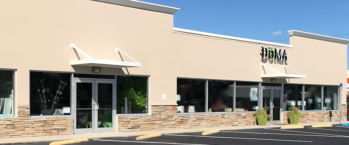 DoMA Home Furnishings - Tampa Location