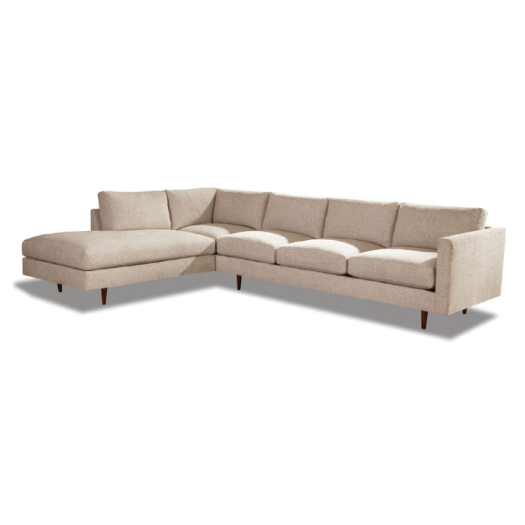 Thayer Coggin 855 Sectional Sofa