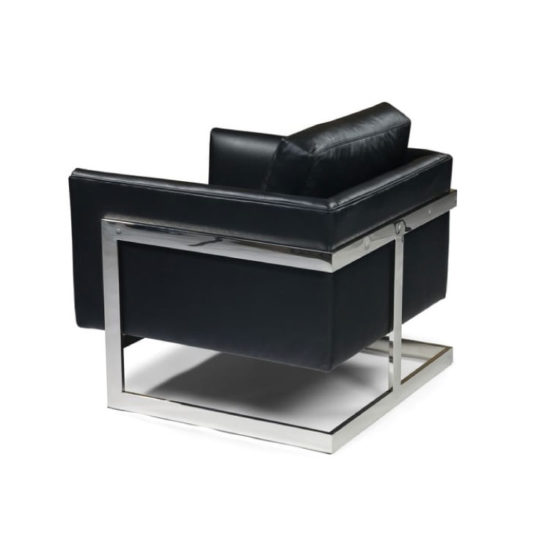 Thayer Coggin 989 Lounge Chair