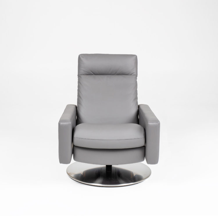 American Leather Comfort Air Cumulus