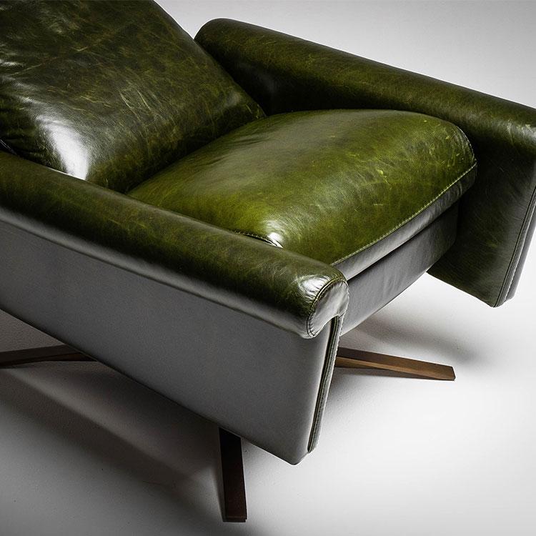 American Leather Comfort Air Nimbus