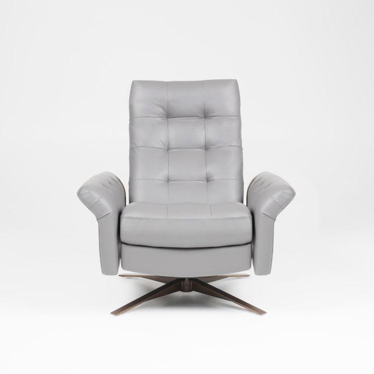 American Leather Comfort Air Pileus
