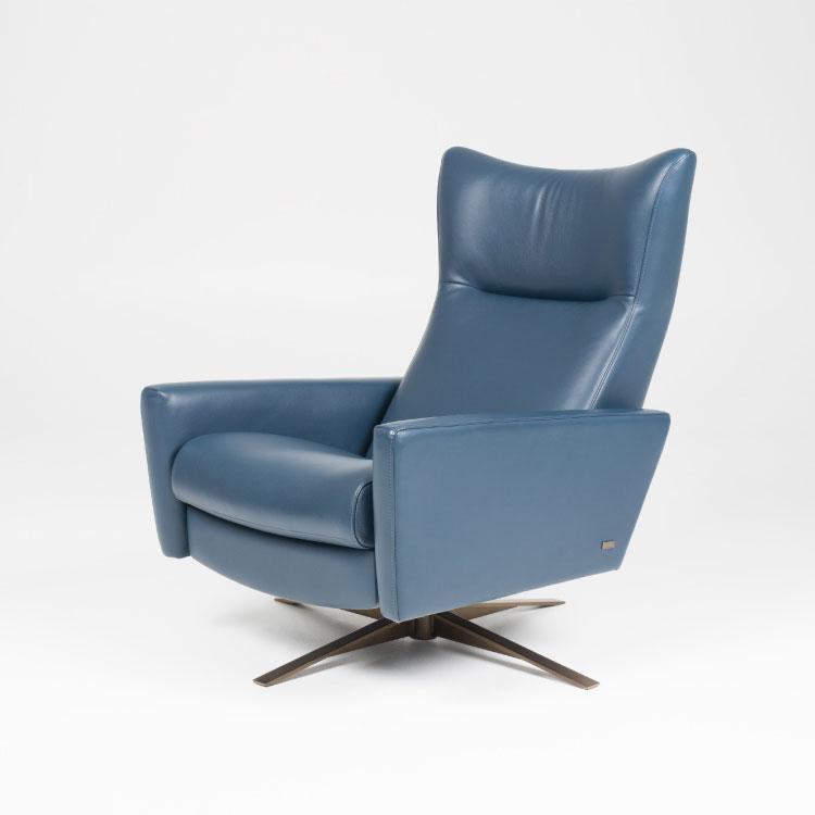 American Leather Comfort Air Stratus