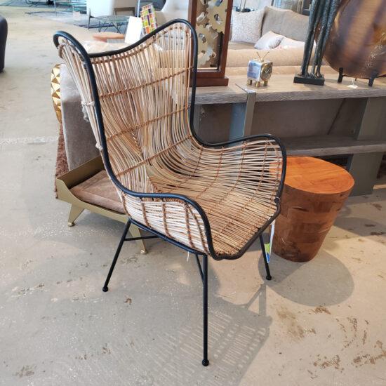 Acerra Wicker Chair