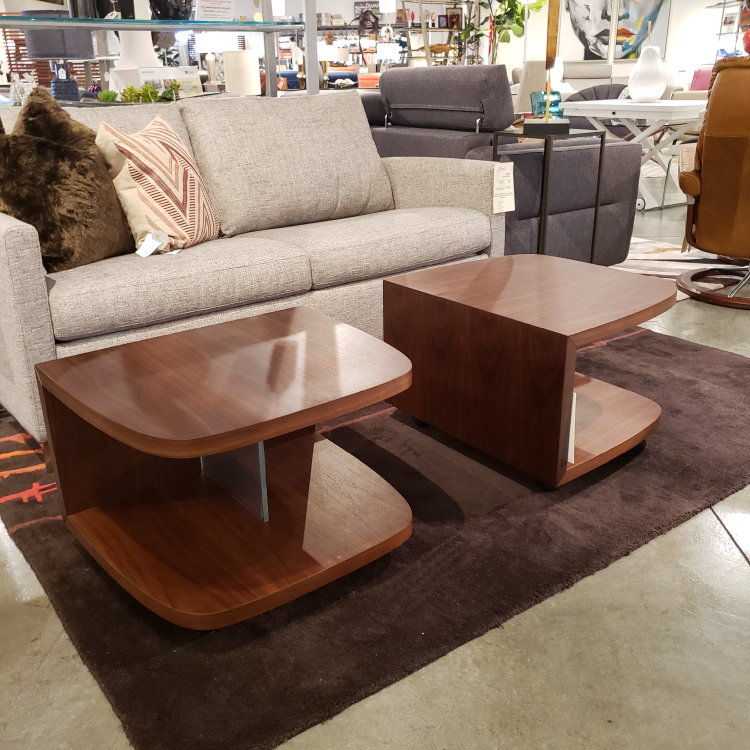 BDI - MUV COFFEE TABLES - SEPARATED