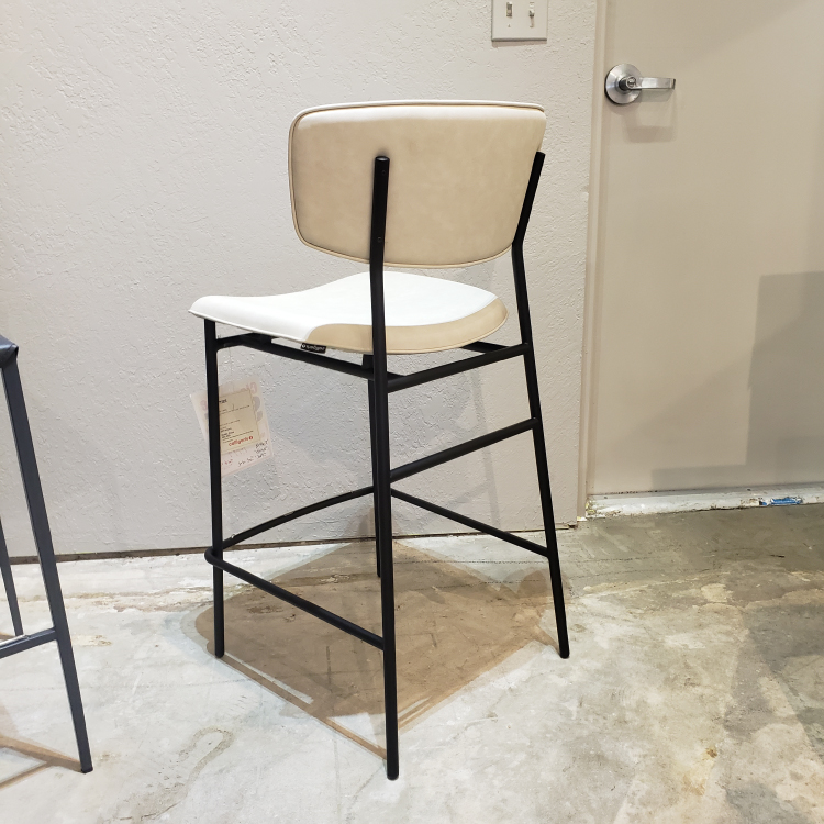 Fifties Counter Stool by Calligaris