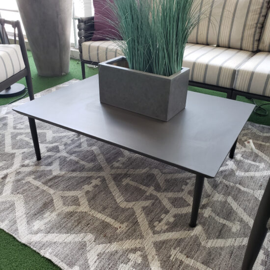 Bogota Coffee Table by Ratana