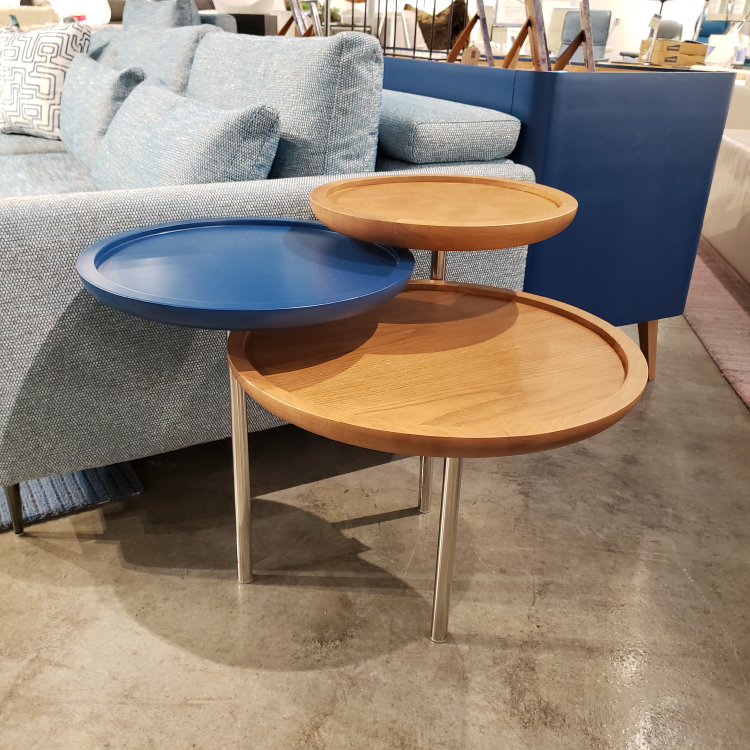 Araucaria Side Table by South America Furniture