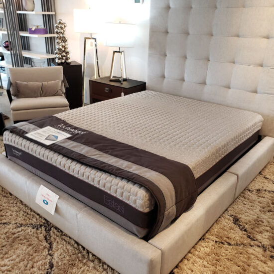 Technogel - Estasi Queen Mattress