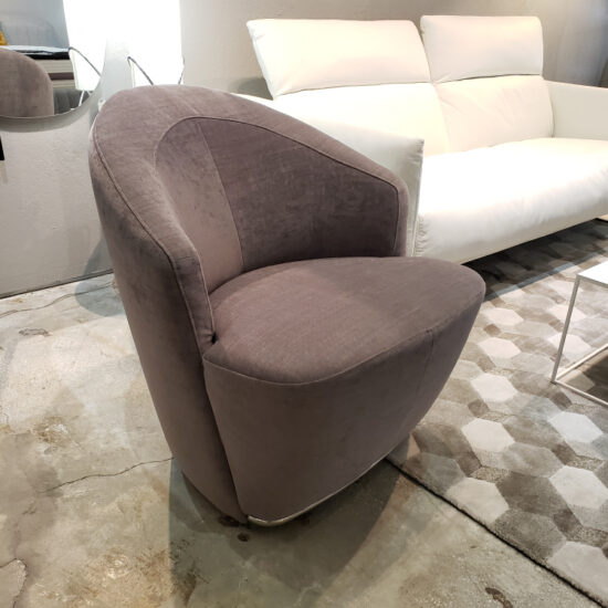 W. Schillig - Giuudita Swivel Chair