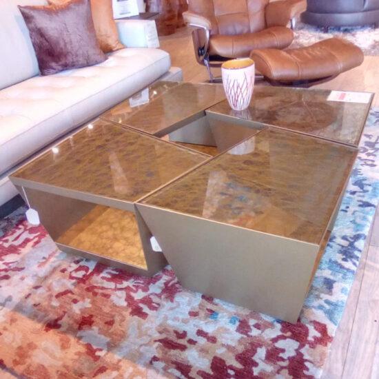 Elite Modern Tetris Coffee Table