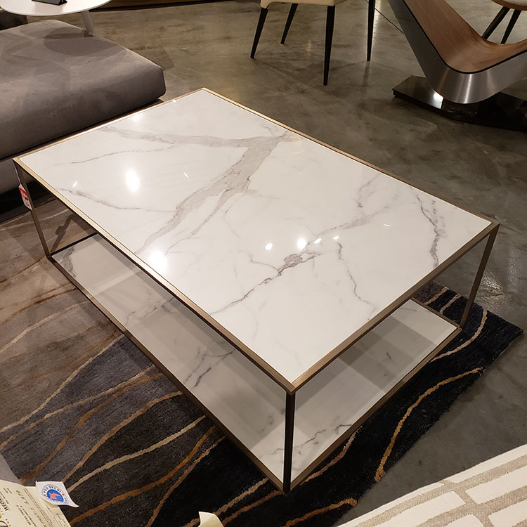 Trica Mix it Up Coffee Table