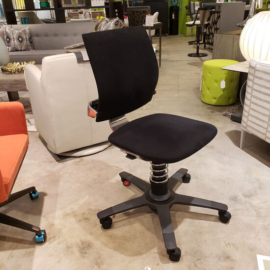 Via Seating - 3Dee Office Chair