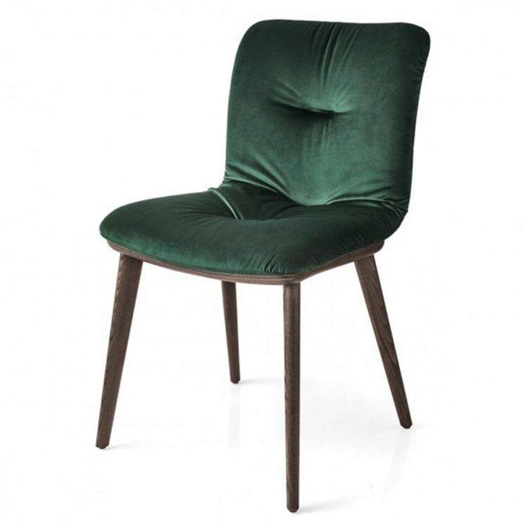 Calligaris Annie Soft Chair 2