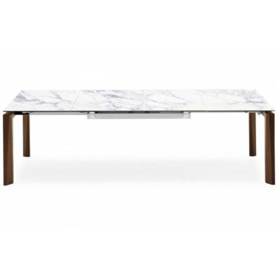 Calligaris Esteso Dining Table Marble Top