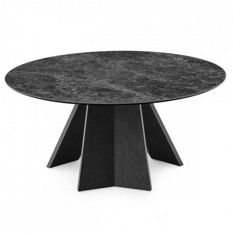 Calligaris Icaro Dining Table Round