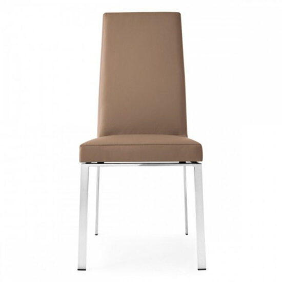 Calligaris Bess Contemporary Highback Dining Chair