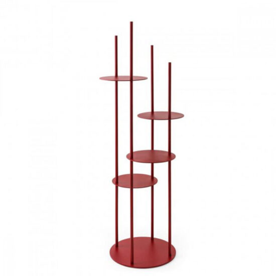Calligaris Circles Tiered Accessory & Display Totem