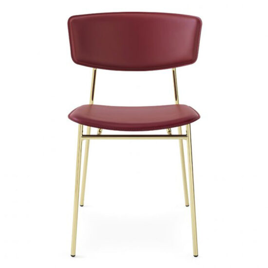 Calligaris Fifties Retro Dining Chair