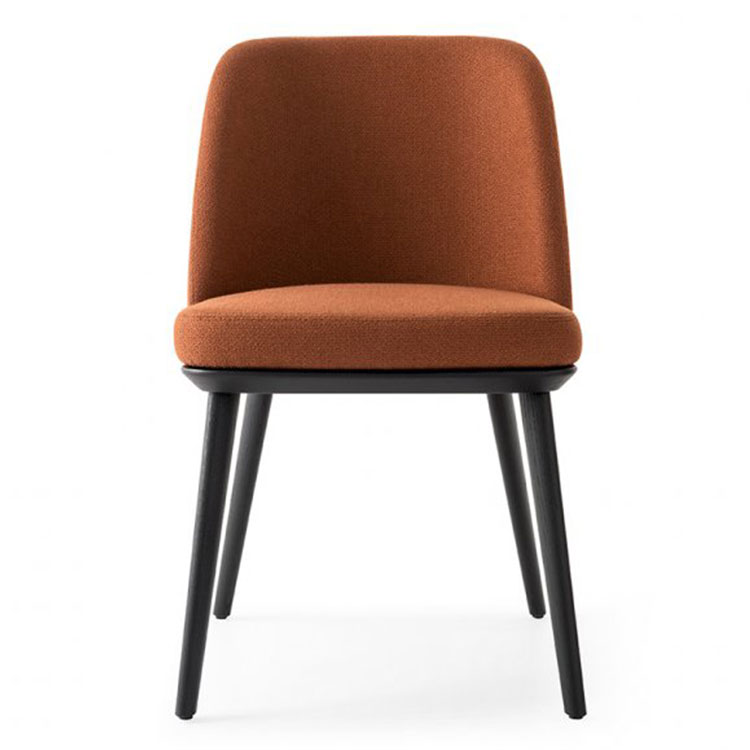 Calligaris Foyer Contemporary Dining Chair