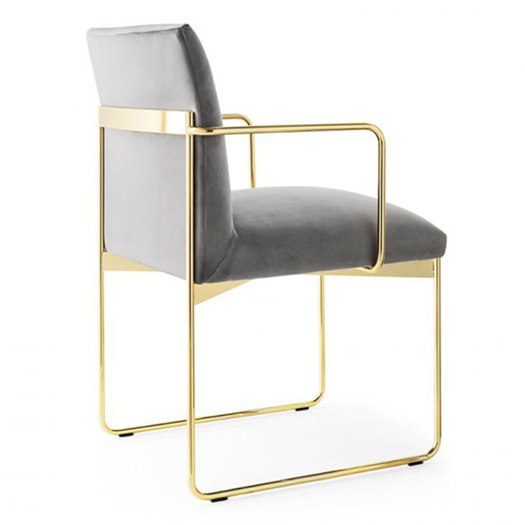 Calligaris Gala Armchair Back View