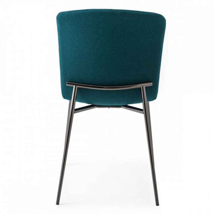 Calligaris Love Dining Chair Back View