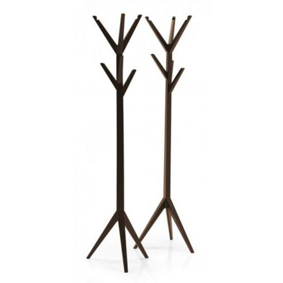 Calligaris Memorabilia Wood Coat Stand