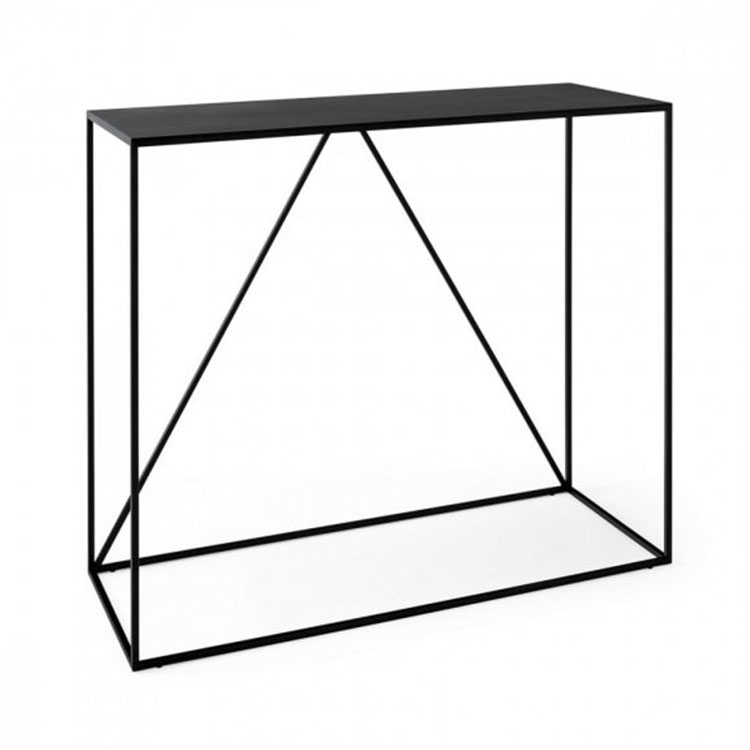 Calligaris Thin Industrial Style Console Table