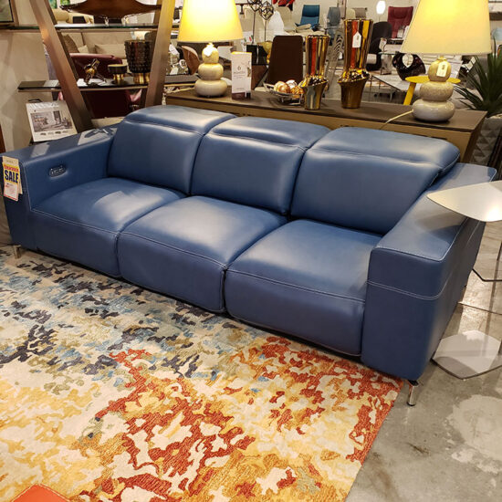 American Leather Monza Sofa