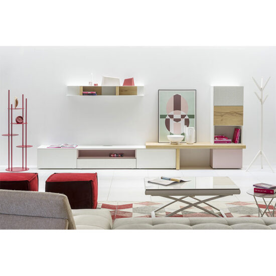 Calligaris Manhattan Wall System
