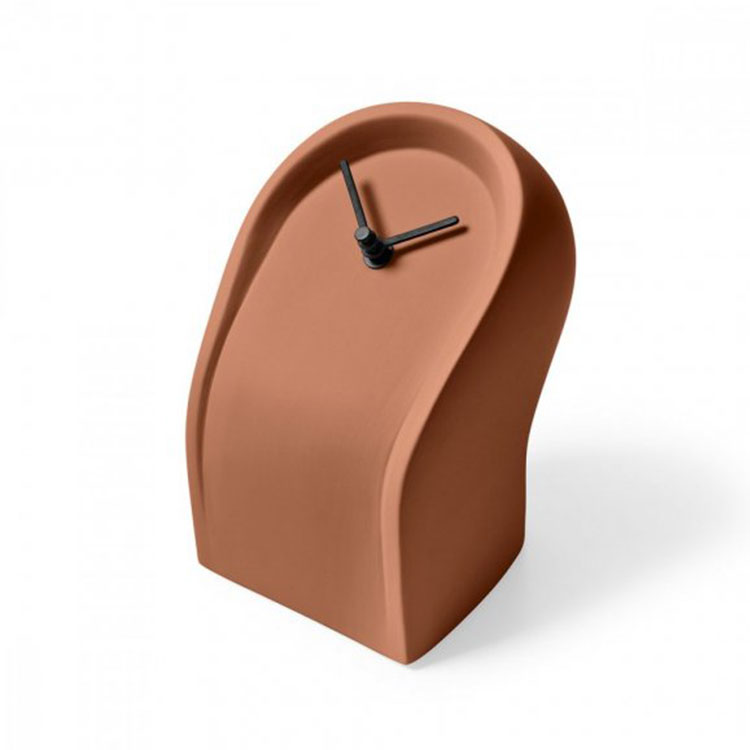 Calligaris Osvaldo Abstract Clock