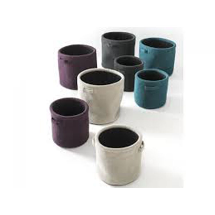 Calligaris Jar Storage Basket Colors