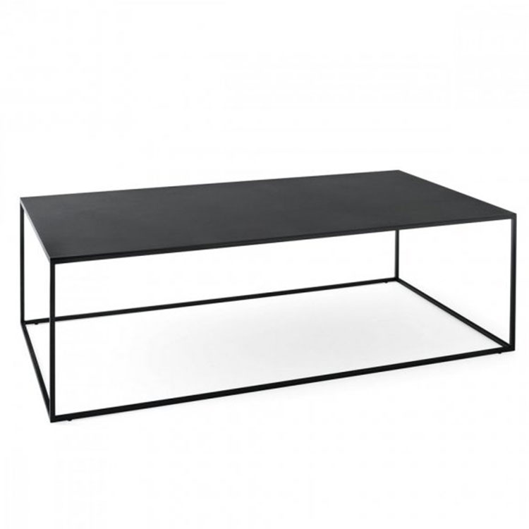 Calligaris Thin Rectangle Coffee Table