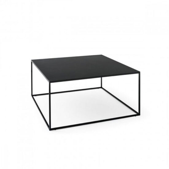 Calligaris Thin Square Coffee Table