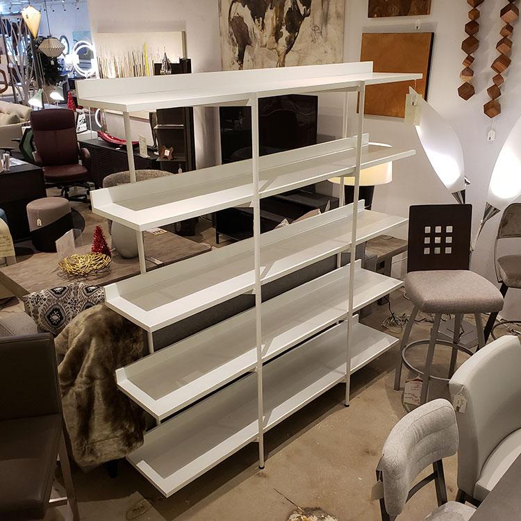 BDI Kite 5305 Bookcase