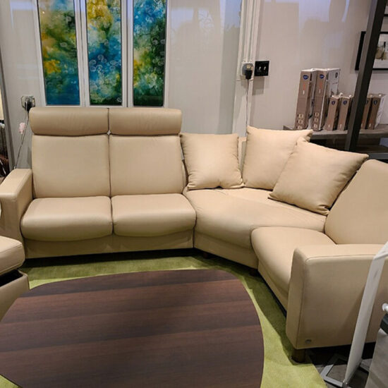 Stressless Arion Sectional