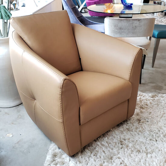 Bracci Bubble Chair