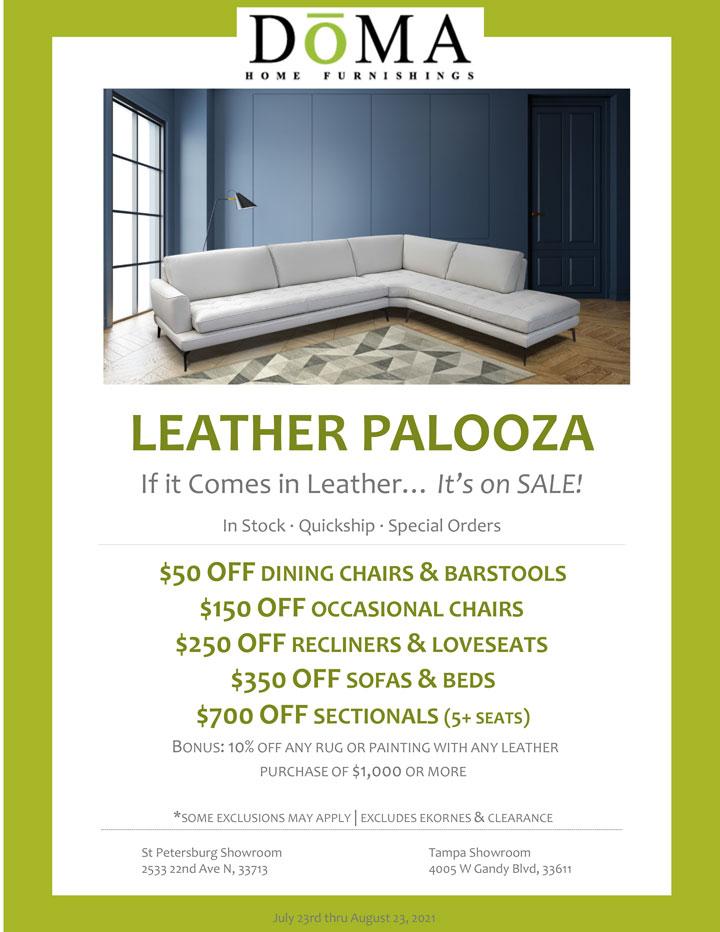 Leather Palooza 2021