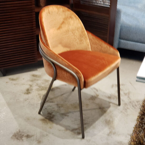 ELITE MODERN Cove Dining Chair